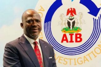 AIB signs MOU with France, Saudi Arabia, recommends prevention measures on airspace safety