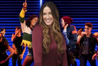 Alanis Morissette's Jagged Little Pill Musical Leads Tony Awards with 15 Nominations