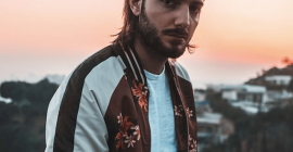 "Alesso Taps Charlotte Lawrence for Dance Pop Track ""The End"""