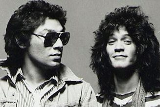 """Alex Van Halen to His Late Brother Eddie: """"See You on the Other Side"""""""