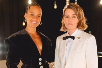 Alicia Keys and Brandi Carlile Urge People to Vote With 'A Beautiful Noise'