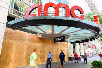 AMC offers private theater rentals for as little as $99