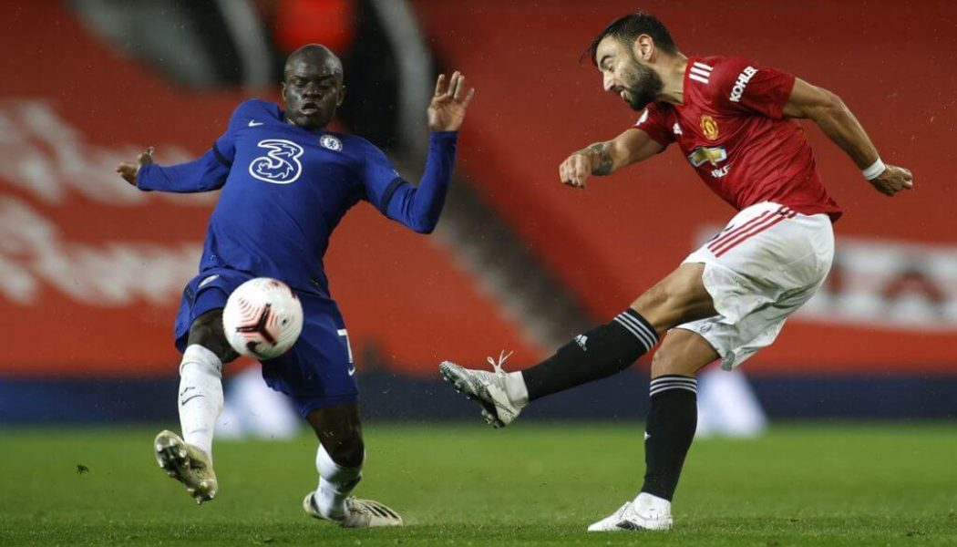 Analysis: Manchester United disappoint in goalless draw with Chelsea
