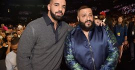 Another One: Drake Gives DJ Khaled Iced Out OVO x We The Best Chain