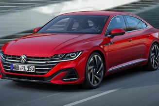 Arteon, Wayne: The Volkswagen Flagship's Cost of Entry Rises for 2021