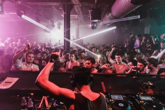 Arts Council England Awarding Financial Grants to DJs, Sound Engineers, More