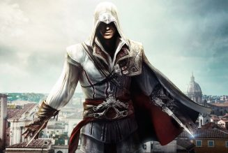 Assassin's Creed Live-Action TV Series Coming to Netflix