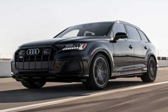 Audi SQ7 Pros and Cons Review: 500-HP Family Fun