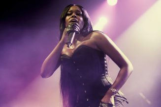 Azealia Banks Gets Booted Off Twitter, Account Suspended After Transphobic Tweets