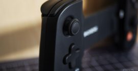 BackBone's One is a stunning controller that turns your iPhone into a more capable gaming device