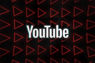 Banned conspiracy channels are suing YouTube over its anti-QAnon moderation push