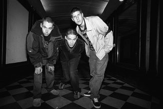 Beastie Boys License Music in Commercial for First Time