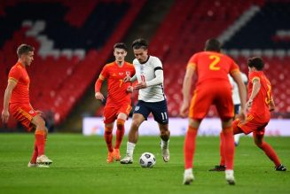 'Best player in the league' – Some Aston Villa fans drool over Jack Grealish' England display