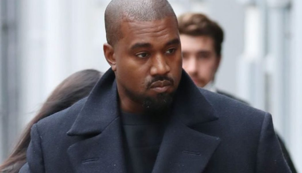 Black Ops: Kanye West Makes One Last Plea For President In A 'New York Times' Ad