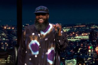 Black Thought Announces Collab Project With Danger Mouse
