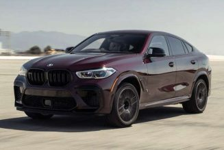 BMW X6 Pros and Cons Review: How It's the Best One BMW Has Built Yet