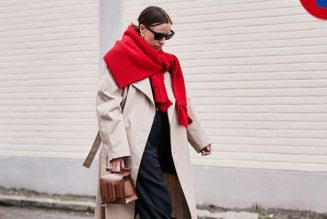 Bored of Beige? Here's How to Incorporate Colour Into Your Wardrobe This Season