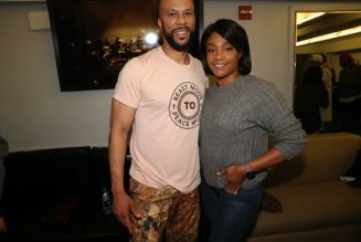 Break Up To Make Up?: Rumors Swirl After Tiffany Haddish & Common Allegedly Unfriend Each Other On Social Media