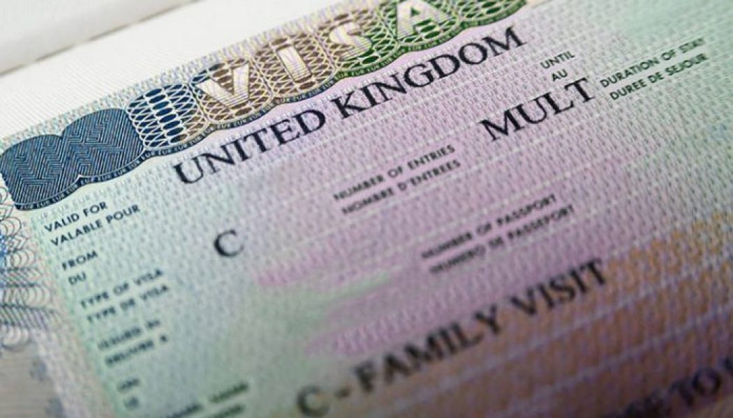 Britain reopens visa application centers in Nigeria