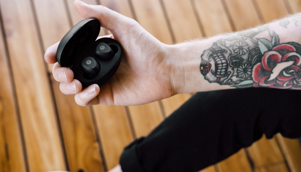Brooklyn-Based Company Grado Labs Introduces Its First Truly Wireless Earphones, The GT220