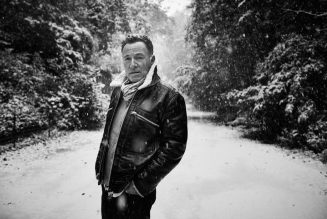 Bruce Springsteen's 'Letter To You' Has Arrived: Stream It Now