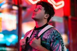 BTS Co-Writer Ryan Lawrie Signs Publishing Deal With Peermusic UK