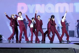 """BTS Perform """"Dynamite"""" at the 2020 Billboard Music Awards: Watch"""
