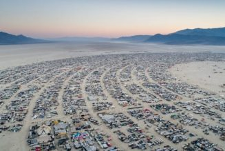 Burning Man Launches New Series with Jennifer Cardini as Debut Guest