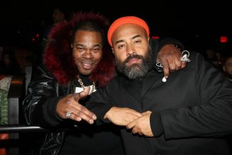 "Busta Rhymes ft. M.O.P. ""Czar,"" Trippie Redd ""Love Scars 4"" & More 