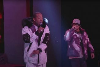 "Busta Rhymes Performs ""YUUUU"" with Anderson .Paak on Fallon: Watch"