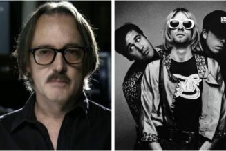 """Butch Vig Says Nirvana's Nevermind """"Would Not Have the Same Cultural Impact"""" If Released Today"""