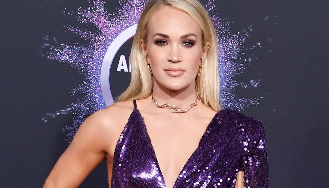 Carrie Underwood, Luke Bryan & More Record-Setters at the CMT Music Awards