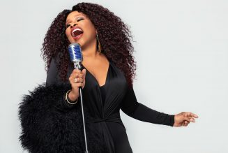Chaka Khan Says She's Done Collaborating With Other Women — Even Ariana Grande