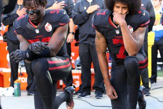 Colin Kaepernick Calls For Abolishment of Police Due To Roots In White Supremacy