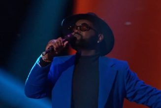 Countertenor John Holiday Blows Away Judges With 'Incredible' Range on 'The Voice': Watch