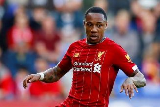 Crystal Palace close in on signing former Liverpool defender Nathaniel Clyne