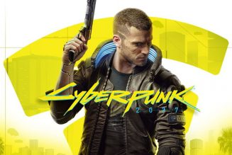 Cyberpunk 2077 will launch on Stadia the same day as console and PC