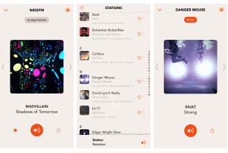 Danger Mouse and Nigel Godrich Create New Radio App Station Rotation