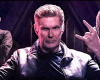 "David Hasselhoff Teams Up with CueStack for Metal Song ""Through the Night"""