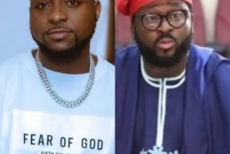 Davido and other Nigerians condemn Desmond Elliot over his comments on social media space