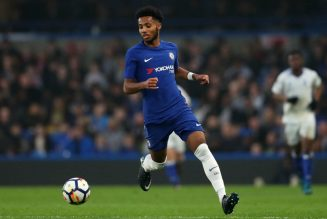 'Delighted to have signed for Spurs' – Defender confirms move after Chelsea departure