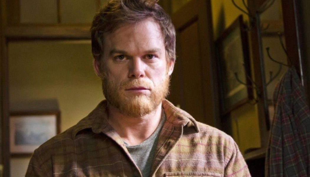 """Dexter Showrunner on Upcoming Revival: """"A Great Opportunity to Write a Second Finale"""""""
