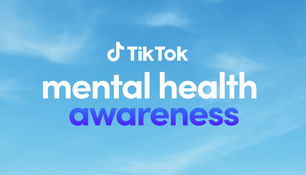 Diplo Partners with TikTok to Host Live Meditative Experience for Mental Health Awareness Day