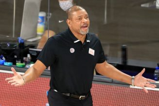 Doc Rivers Lands Philadelphia 76ers' Coaching Gig Just Days After He Parted Ways With Clippers