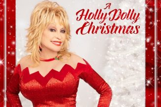 Dolly Parton's A Holly Dolly Christmas Invites Everyone over for the Holidays: Review