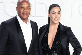 Dr. Dre Scores Wins In Court, Won't Have To Pay Estranged Wife $1.5M