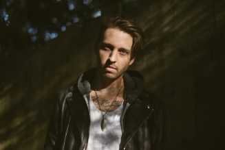 Ekali Accused of Domestic Violence and Abuse by Former Fiancée, Sam Black