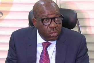 #EndSARS: Edo governor holds security meeting, warns against violence
