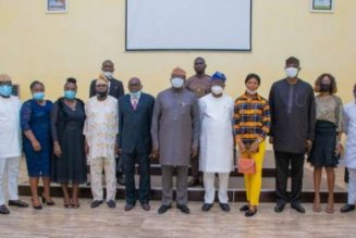 #EndSARS: Ekiti panel receiving petitions ahead of November 2 sitting