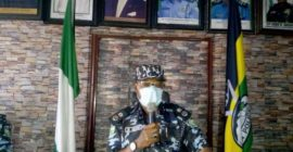 #EndSARS: Four policemen die, 11 stations razed in Anambra